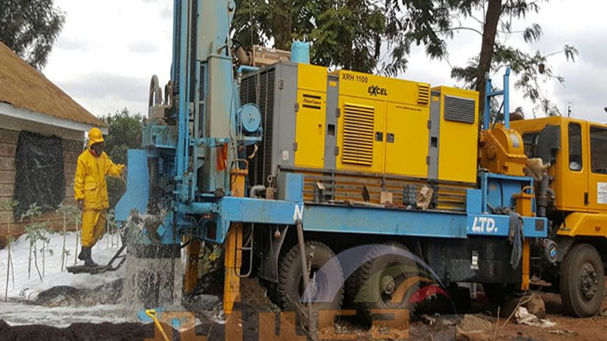 Drilling Company in kenya