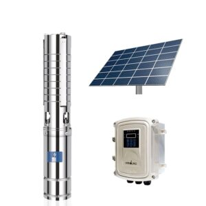 3 Phase AC Submersible pump