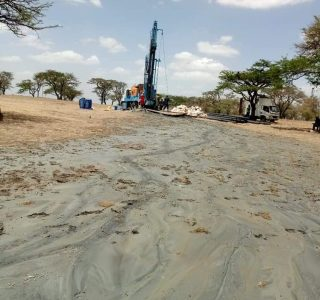 Borehole drilling cost in kenya
